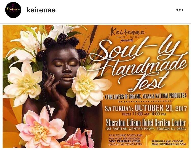 Soul-ly Handmade Fest